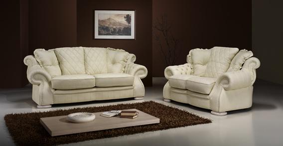 Sofa design vendita on line divani in pelle pelle ecologica e
